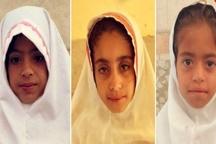 حادثه غرق شدن 3 دختر بچه در منطقه دشتیاری  قربانیان میخواستند آب به خانه ببرند  نبود آب لوله کشی عامل بروز فاجعه