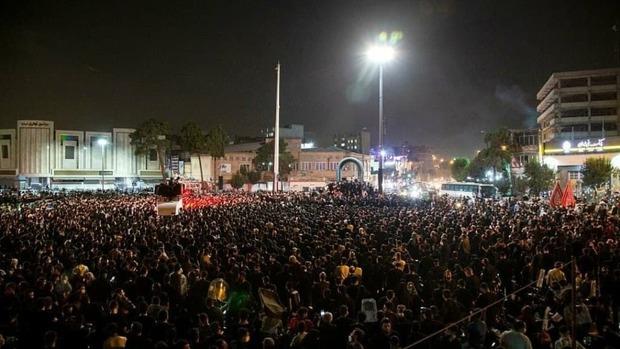 دادستان شهرری: روسای هیاتهای مراسم مسلمیه بازخواست میشوند