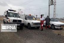امدادرسانی به افزونبر ۱۶۲ هزار سیلزده سیستان و بلوچستان