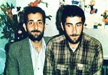 حمید و مهدی، برادرانی که نامشان را در گمنامی یافته اند