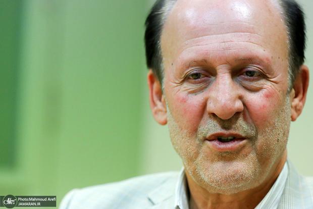 سید جلال ساداتیان: سالمندی یک سرمایه است، نه هزینه!