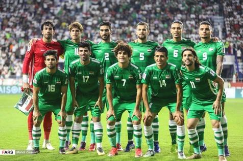 نامه بحرینی ها به فیفا و ابراز نگرانی بابت حضور در عراق