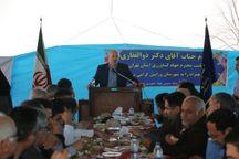 مهمترین مانع توسعه کشاورزی استان تهران کمبود آب است