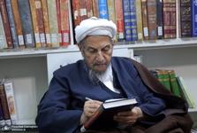 دفتر آیت الله صانعی فطریه سال 1400 را اعلام کرد