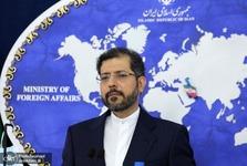 واکنش ایران به حوادث امروز در ارمنستان
