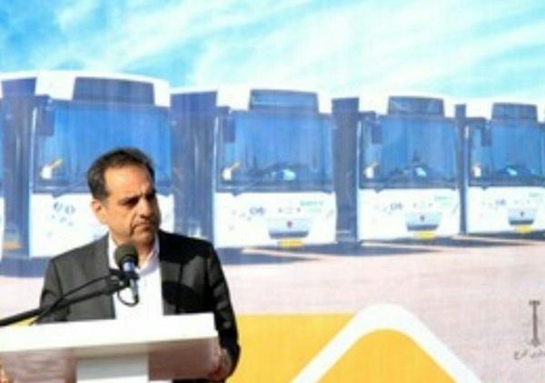 توسعه ناوگان حمل و نقل عمومی اولویت شورا است