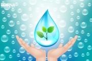 شیوع بیماری کرونا ،آب مصرفی فارس را افزایش داده است
