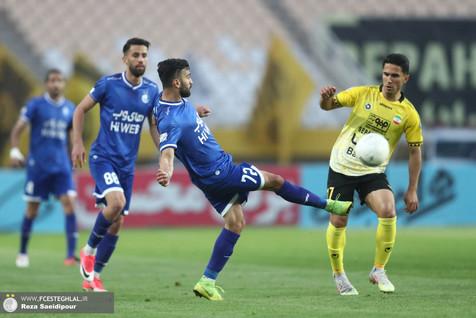 برنامه هفته های شانزدهم و هفدهم لیگ برتر فوتبال اعلام شد