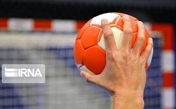 مسابقات هندبال با ویلچر در اهواز برگزار شد