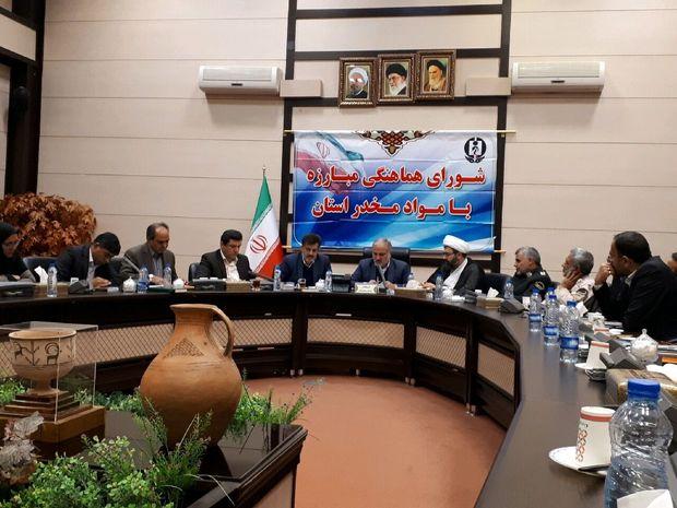 استاندار: مجوز ساخت کارخانه تولید متادون در سیستان و بلوچستان صادر شده است
