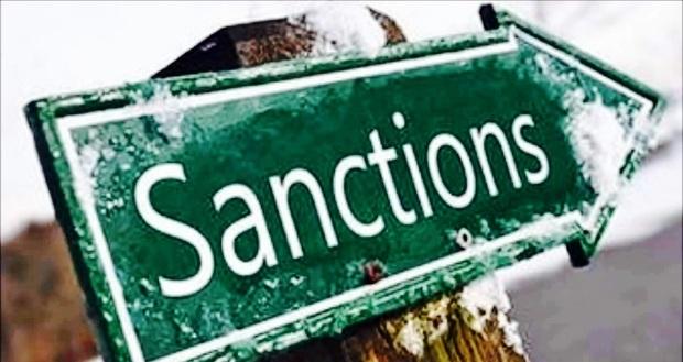 آمریکا: تحریمها تا زمان توقف برنامه هستهای ایران ادامه خواهد داشت