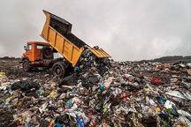 روزانه ۱۲۰۰ تن زباله در تبریز تولید میشود