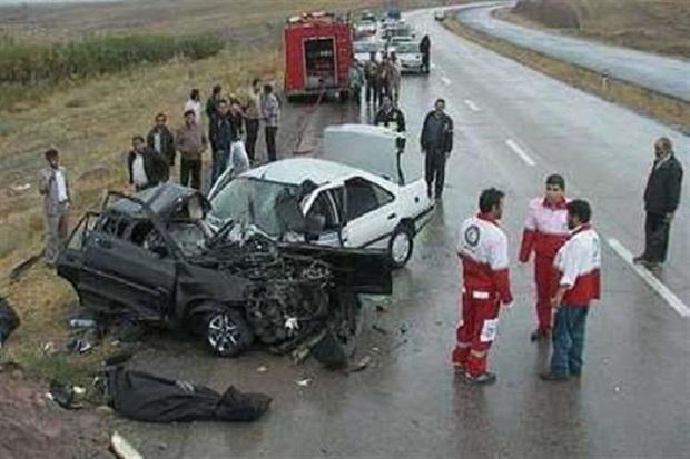 تلفات جاده ای در کهگیلویه وبویراحمد کاهش یافت
