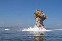 رهاسازی 92 میلیون مترمکعب آب از سدهای آذربایجان غربی به دریاچه ارومیه