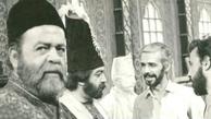 پاسخ همسر مرحوم علی حاتمی  به سوال بی بی سی