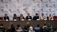 روز اول جشنواره فیلم فجر در قاب تصویر
