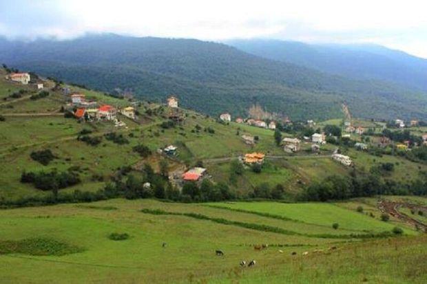 رفع تصرف ۳۰۱۰ متر مربع اراضی ملی در آستارا