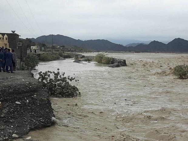 9 چوپان مفقود شده در سیلاب سربیشه پیدا شدند