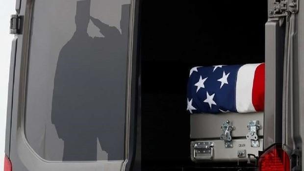 افزایش خودکشی نظامیان آمریکایی