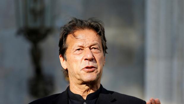 نخست وزیر پاکستان بعد از تزریق واکسن به کرونا مبتلا شد