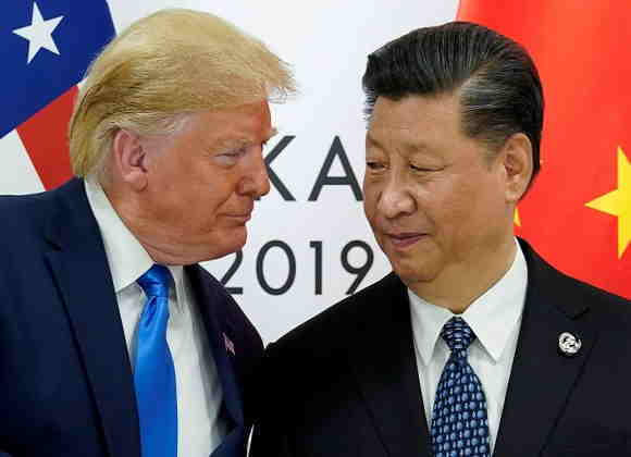 آیا انرژی قربانی تنش بین آمریکا و چین خواهد شد؟
