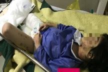 پرونده ای برای دختر 6 ساله در دادگستری مهاباد تشکیل شد