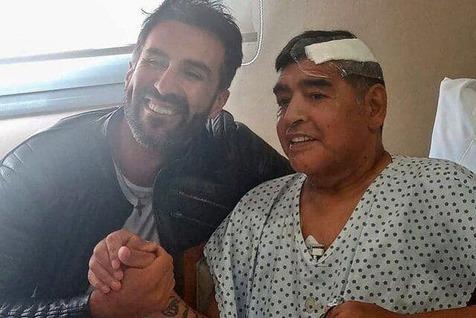 پزشک مارادونا به 25 حبس محکوم می شود؟
