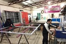 آموزش های فنی و حرفه ای مرهمی بر زخم بیکاری در آستارا
