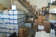 جریمه بیش از ۶ میلیارد ریالی شرکت پخش لوازم بهداشتی متخلف در اردبیل