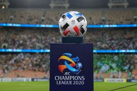 پیشنهاد AFC برای میزبانی لیگ قهرمانان آسیا ۲۰۲۱