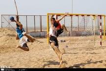2 نفر از آذربایجان غربی به اردوی تیم ملی هندبال ساحلی دعوت شدند