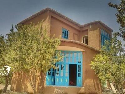 اقامتگاه های بومگردی کردستان، عامل جذب گردشگران