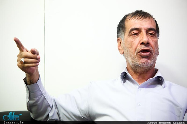 انتقاد محمدرضا باهنر از شوراینگهبان