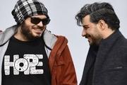 جواد عزتی در جدیدترین فیلم مهدویان