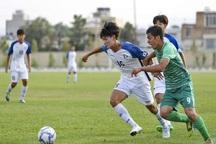 رقابت های فوتبال دانش آموزی کشور در بندرعباس برگزار می شود