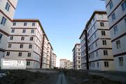 سهمیه ۲۵۰۰ واحدی مرحله دوم طرح «اقدام ملی مسکن» در آذربایجانغربی