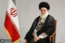 عفو و تخفیف مجازات ۵۸۲ نفر از محکومان تعزیرات با موافقت رهبر انقلاب