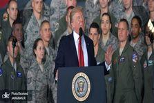 دستور کاهش نظامیان آمریکا در آلمان به فرمان ترامپ