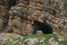 یافته های جدیدی در کاوش غار کلدر کشف شد