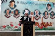 ایران پرچمدار حقطلبی در جهان است