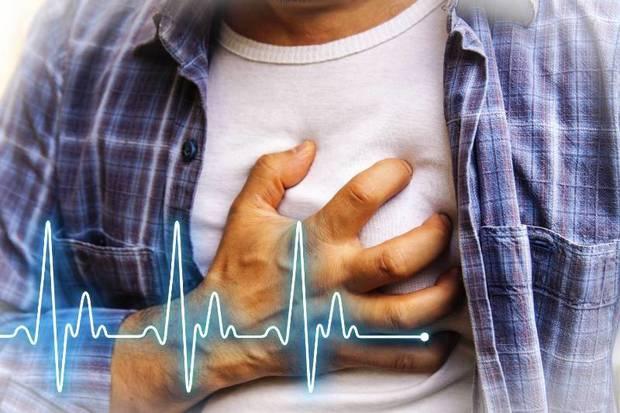 53 درصد مرگ و میر سبزواری ها بر اثر بیماریهای قلبی است