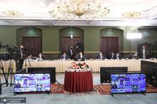 جلسه ستاد ملی مقابله با کرونا- 29 شهریور