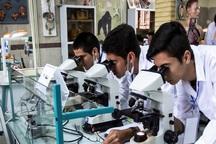 66 دانش آموز تالشی در المپیادهای علمی کشور رقابت می کنند