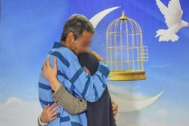 426 زندانی مالی در استان اردبیل آزاد شدند