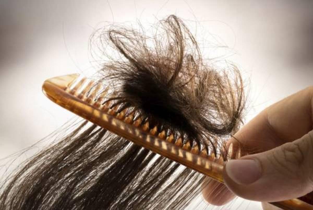 برای خداحافظی با گره خوردن موها چه کنیم؟