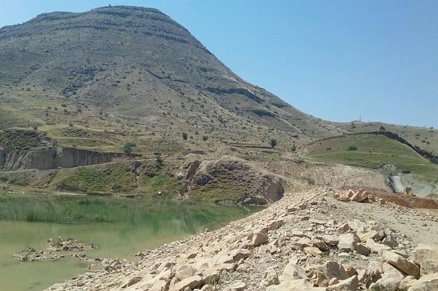 90 میلیارد ریال برای بهره برداری سد کوهبرد نیاز است
