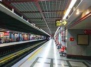 مترو به کیان شهر رسید