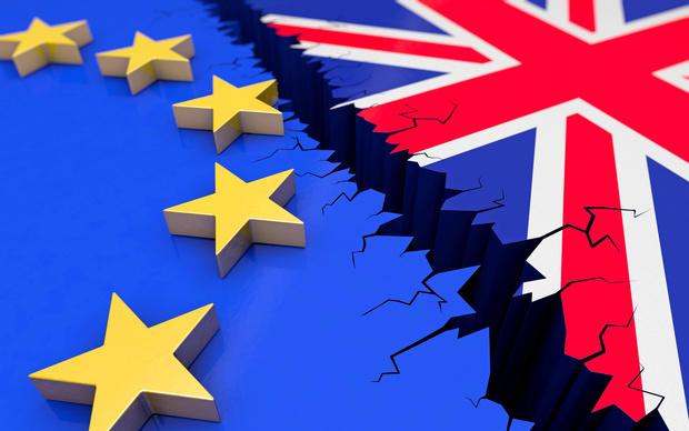 یک میلیون اروپایی آماده ترک بریتانیا میشوند