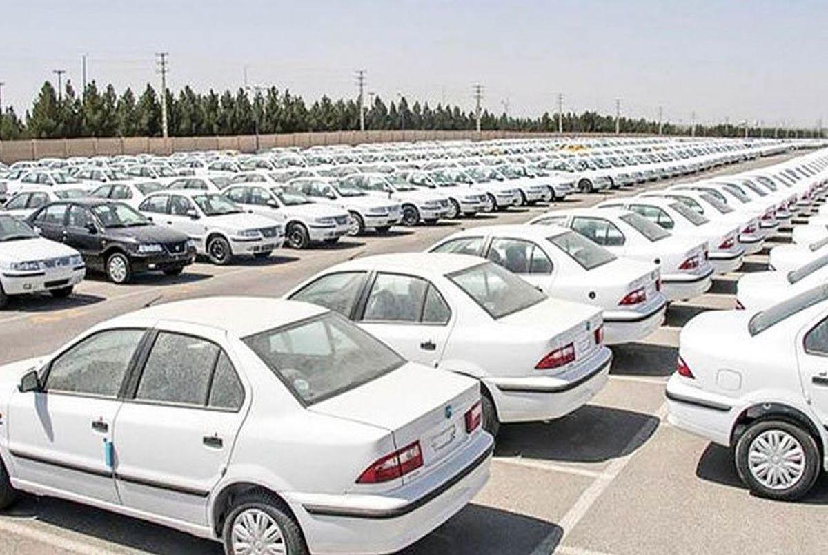 شرایط پیش فروش خودرو فعلا عوض نمی شود/ رئیس شورای رقابت خبر تغییر مصوبه را رد کرئ