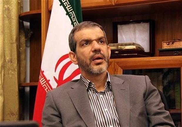 رئیس ستاد توسعه روابط اقتصادی ایران و عراق: ماجرای محموله های توقیف شده دارو شیطنت رسانه ای است